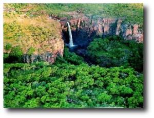 9. Parque Nacional Kakadu