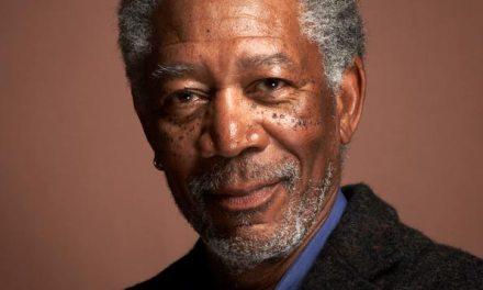 Las 10 mejores películas de Morgan Freeman