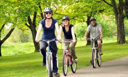 Las 10 mejores ciudades para usar bicicleta