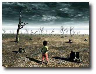 Los 10 peores efectos del calentamiento global