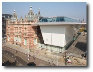10. Museo Stedelijk