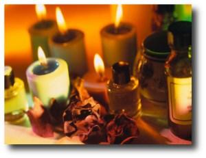 2. Aromaterapia