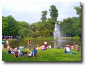 4. Vondelpark