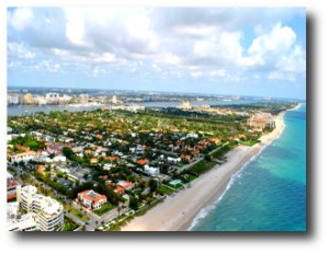9. Palm Beach