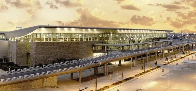 Los 10 mejores aeropuertos de América del Sur