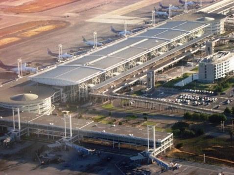 Aeropuerto Internacional de Santiago