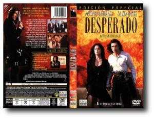3. Desperado