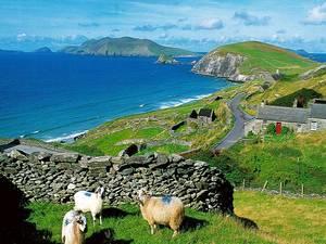 4. Irlanda