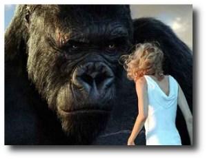 7. King Kong