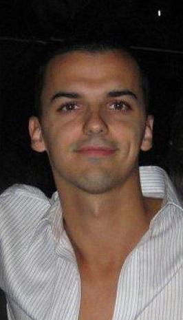 Andrei Boros