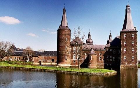 Castillo Hoensbroek
