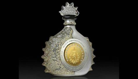 Coñac Henri IV Dudognon Heritage
