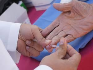 Las 10 enfermedades más comunes en las personas mayores
