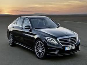 Los 10 coches de lujo más robados en los E.E.U.U.