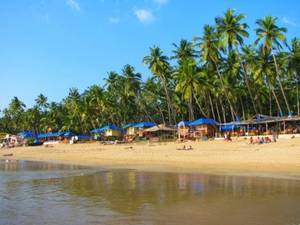 Las 10 mejores playas de la India