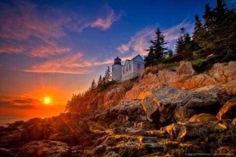 Parque Nacional de Acadia