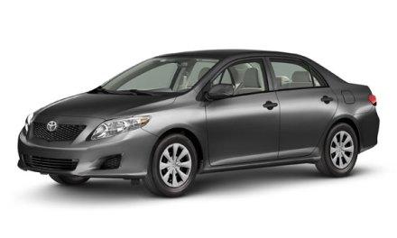 Los 10 autos compactos más vendidos en el mundo