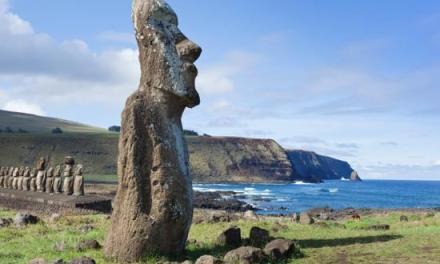 Las 10 islas más populares de América del Sur (turismo)