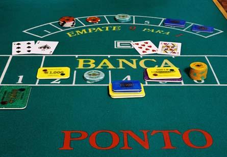 punto y banca