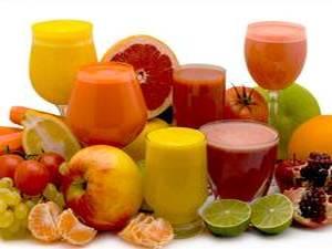 Los 10 mejores jugos naturales para mantenerse con energía
