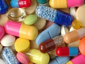 4. Antibioticos