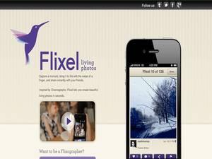 4. Flixel