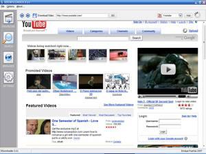 10 aplicaciones para descargar videos de YouTube