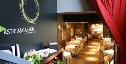 Los 10 mejores restaurantes de Latinoamérica