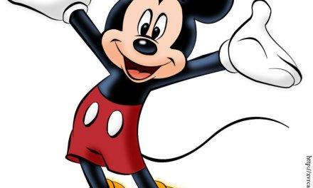 Los 10 ratones más populares del cine y la televisión