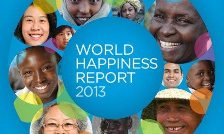 Los 10 países más infelices del mundo 2013