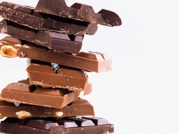 Los 10 alimentos más adictivos