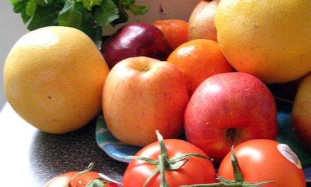 10 buenas costumbres para tener una alimentación saludable