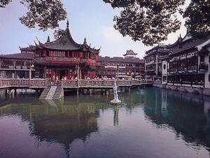 Las 10 mejores atracciones en Shanghai