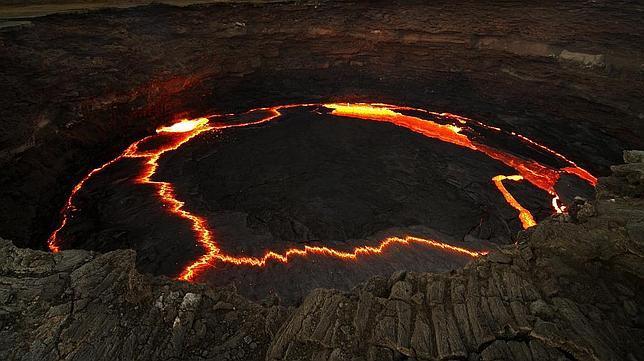 Los 10 volcanes activos más impresionantes del mundo