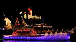 Los 10 mejores desfiles de navidad en Estados Unidos