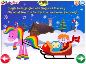 8. Christmas Activity Book HD
