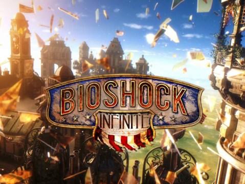 Bioshock Infinte