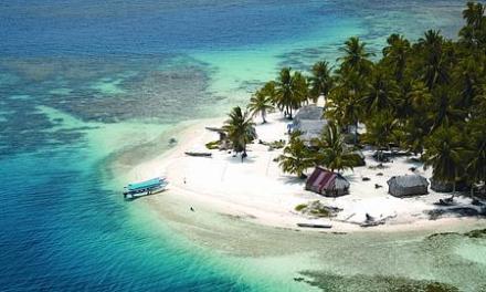 Las 10 playas más exóticas del Caribe