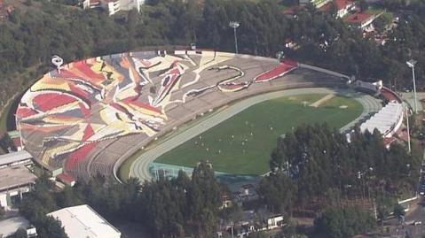 Estadio Universitario Alberto Chivo Córdoba