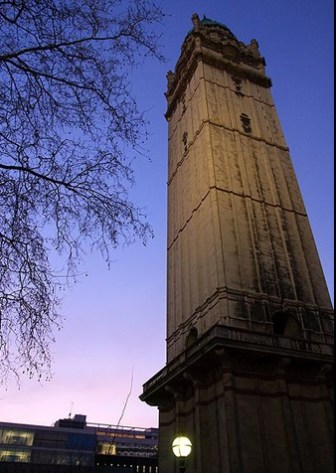 Imperial College de Londres
