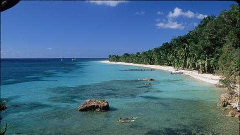Islas de la Bahía