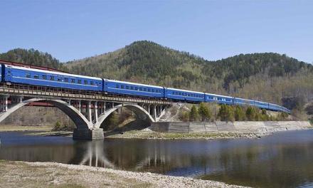 Las 10 rutas en tren más famosas del mundo