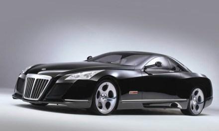 Los 10 automóviles más caros del 2013