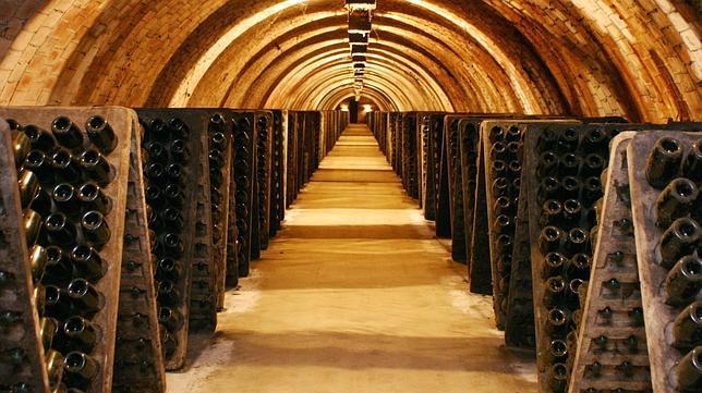 Las 10 rutas del vino más visitadas de España