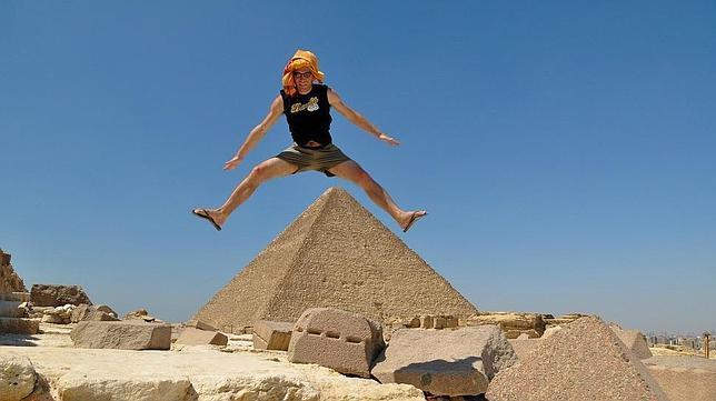 Las 10 fotos más típicas que hacen los turistas