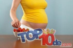 7. buenas para el embarazo