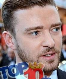 Las 10 mejores películas de Justin Timberlake