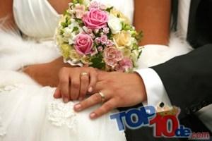 Las 10 mejores razones para casarse