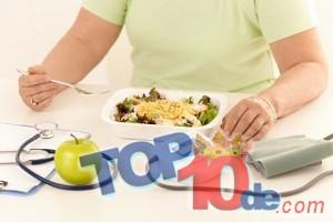 Las 10 mejores formas saludables de perder peso