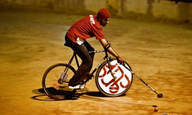 Los 10 deportes más extraños del mundo